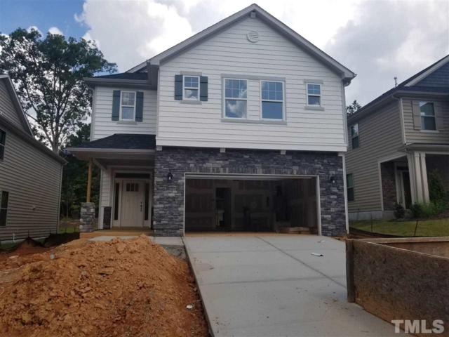 4009 Reunion Creek Parkway, Apex, NC 27539 (#2184730) :: The Abshure Realty Group