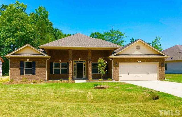 79 Parkside Drive, Lillington, NC 27546 (#2184999) :: Raleigh Cary Realty