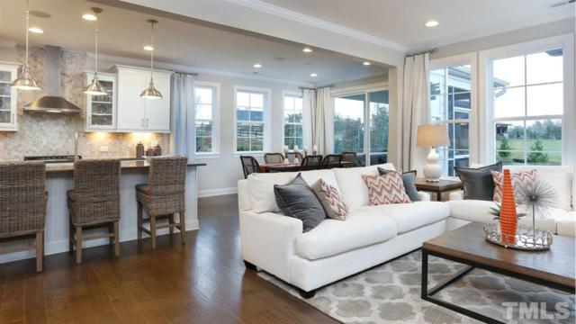 1920 Gray Meadow Drive #30, Apex, NC 27502 (#2185526) :: The Perry Group