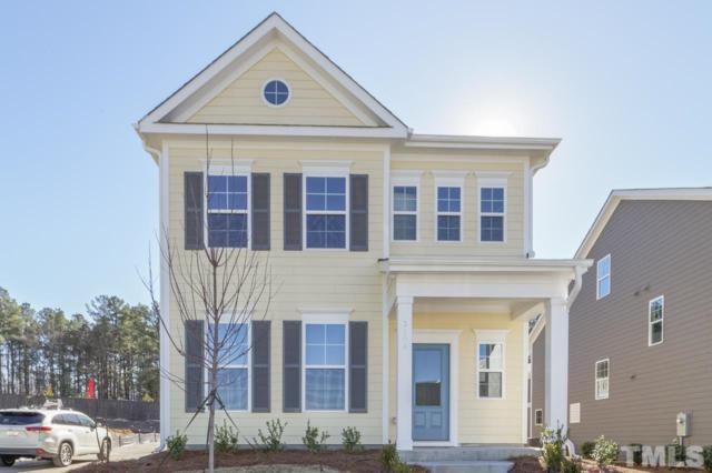 3104 Thurman Dairy Loop Lot 301, Wake Forest, NC 27587 (#2186019) :: The Jim Allen Group
