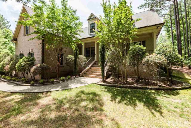 20 Flagstone Court, Franklinton, NC 27525 (#2186109) :: The Perry Group