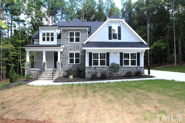 3675 Rodinson Lane, Wake Forest, NC 27587 (#2186283) :: Raleigh Cary Realty