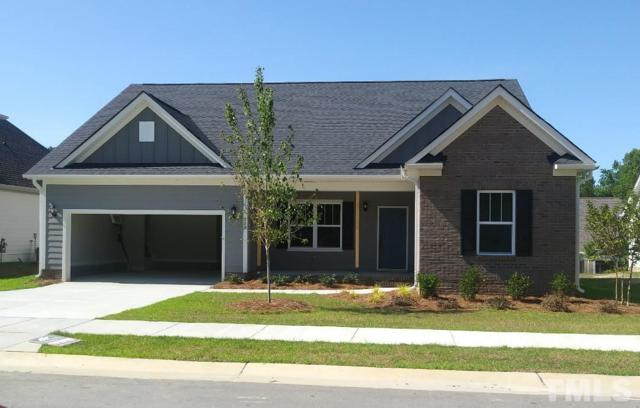 285 S Rhoda Lilley Drive #51, Fuquay Varina, NC 27626 (#2187514) :: The Perry Group