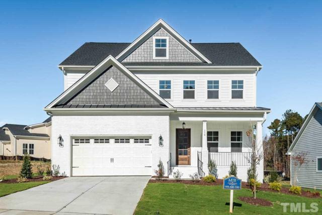 114 Swansboro Lane, Chapel Hill, NC 27516 (#2187960) :: The Jim Allen Group