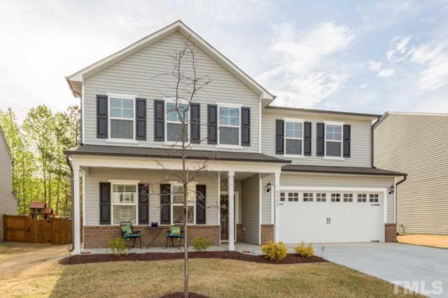 4362 Auburn Hills Drive, Raleigh, NC 27616 (#2188038) :: Allen Tate Realtors