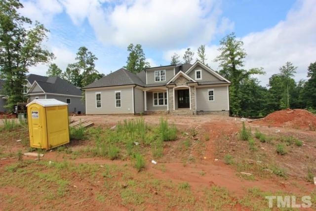 165 Anna Marie Way, Youngsville, NC 27596 (#2188721) :: The Perry Group