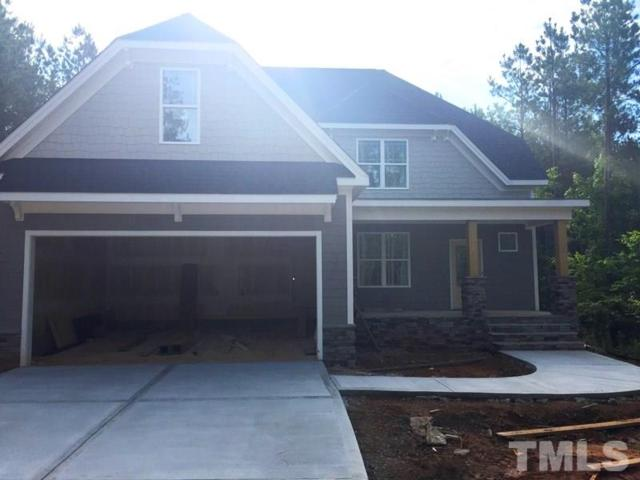 20 Limestone Drive, Franklinton, NC 27525 (#2188789) :: The Perry Group