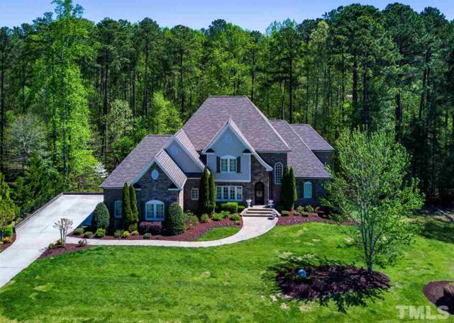 4732 Saratoga Falls Lane, Raleigh, NC 27614 (#2189698) :: M&J Realty Group