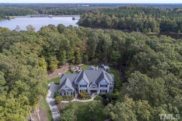 8 Lakeside Lane, Durham, NC 27712 (#2189772) :: The Perry Group