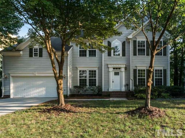 308 Council Gap Court, Cary, NC 27513 (#2189967) :: Saye Triangle Realty