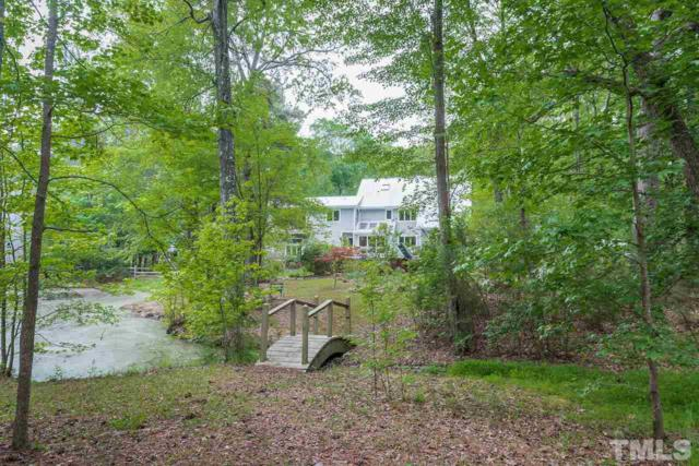 8033 Old Nc 86 Highway, Chapel Hill, NC 27516 (#2190175) :: The Perry Group