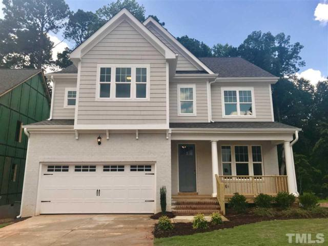 11976 Mcbride Drive #19, Raleigh, NC 27613 (#2190313) :: The Jim Allen Group
