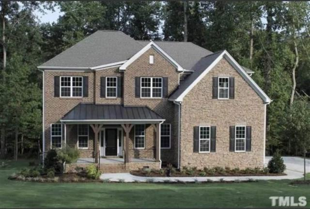 5028 Darcy Woods Lane, Fuquay Varina, NC 27526 (#2191323) :: The Perry Group