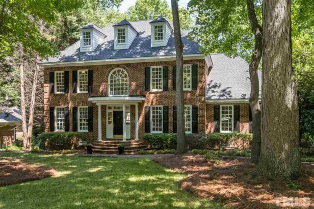 102 Christofle Lane, Cary, NC 27511 (#2191508) :: Raleigh Cary Realty