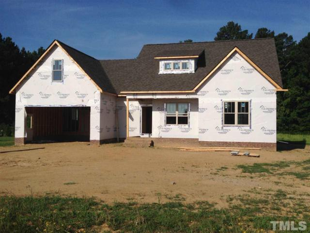 58 Tedpace Street, Princeton, NC 27569 (#2191979) :: The Perry Group