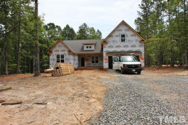 1306 Sourwood Drive, Wake Forest, NC 27587 (#2192213) :: The Perry Group