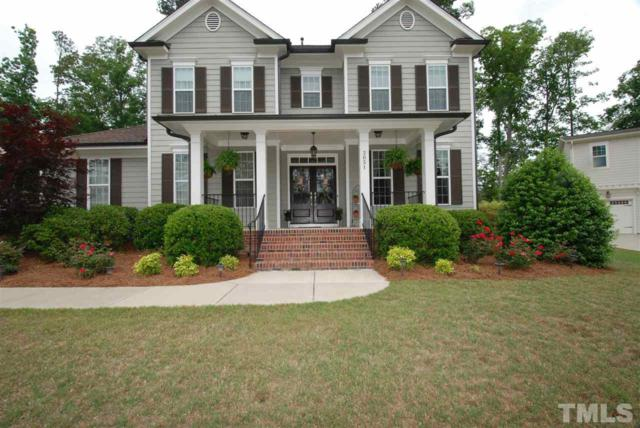 2651 Silver Bend Drive, Apex, NC 27539 (#2192561) :: The Perry Group