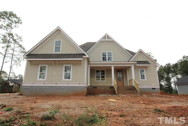 25 Addyson Lane, Youngsville, NC 27596 (#2192569) :: The Abshure Realty Group