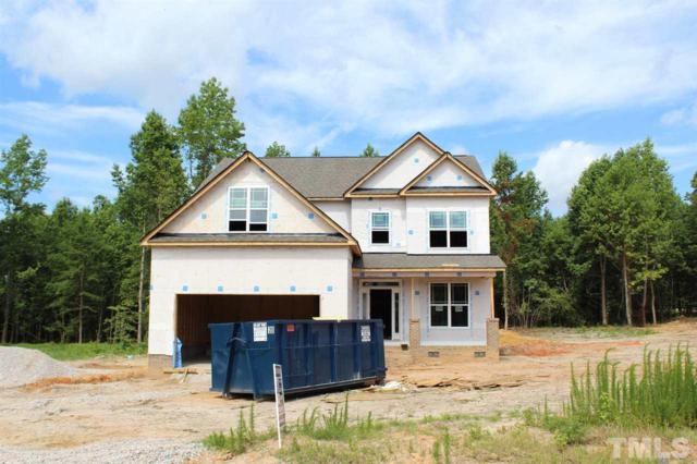 32 S Oscar Lane, Wendell, NC 27591 (#2192986) :: The Perry Group