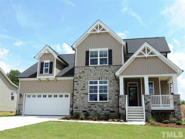 43 Brookford Court, Garner, NC 27529 (#2193390) :: The Perry Group