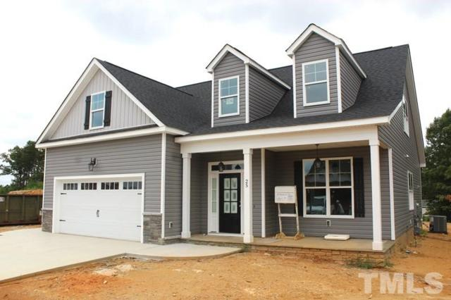 25 Meadowrue Lane, Youngsville, NC 27596 (#2193741) :: The Perry Group