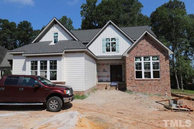 242 Capellan Street, Wake Forest, NC 27587 (#2193767) :: The Perry Group