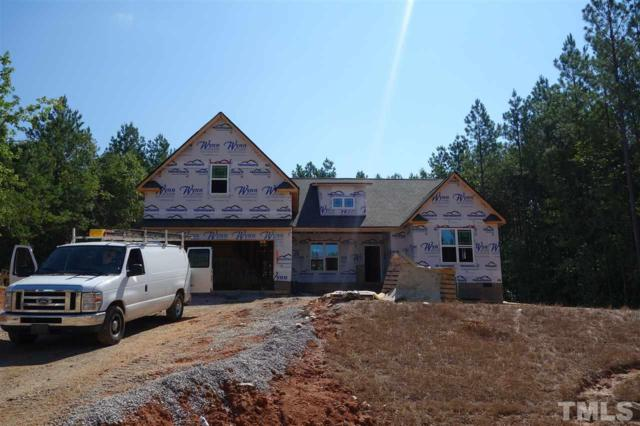 916 Weatherby Lane, Creedmoor, NC 27522 (#2193806) :: The Perry Group