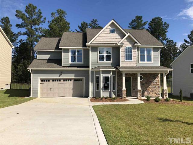411 Falls Creek Drive, Spring Lake, NC 28390 (#2194052) :: The Perry Group