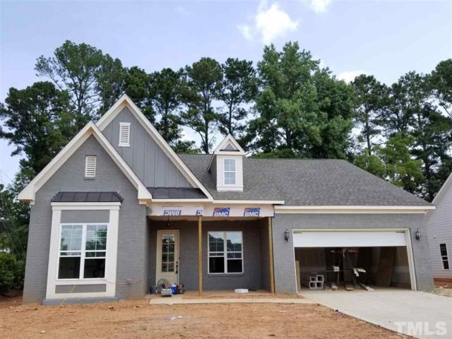 1105 Lassiter Hill Lane, Fuquay Varina, NC 27526 (#2195861) :: The Perry Group