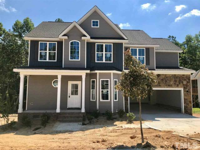 304 Hawkesburg Drive, Clayton, NC 27527 (#2196129) :: The Perry Group