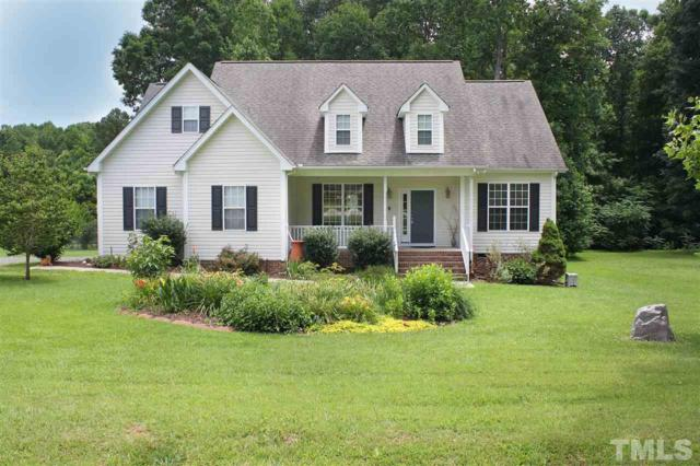2185 Elliott Street, Oxford, NC 27565 (#2196443) :: The Perry Group