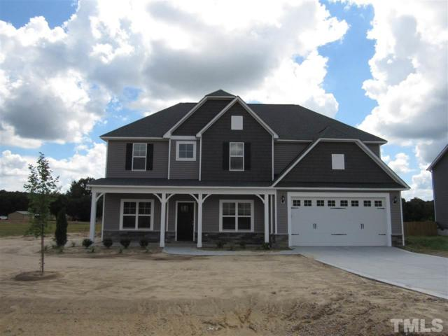 44 Marywood Drive, Clayton, NC 27520 (#2196741) :: Raleigh Cary Realty