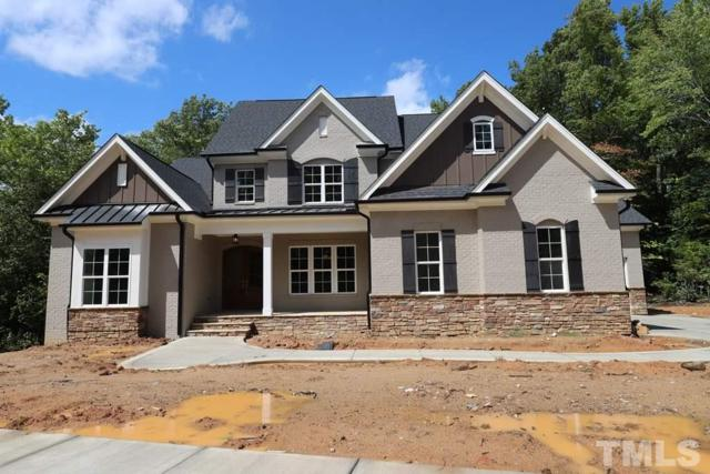 1117 Touchstone Way, Wake Forest, NC 27587 (#2196872) :: The Jim Allen Group