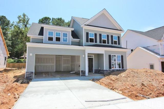 357 Joyner Bluff Drive, Wake Forest, NC 27587 (#2197308) :: The Perry Group