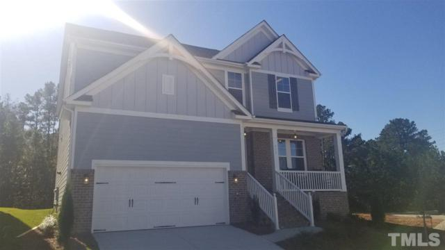 909 Adeline Court, Durham, NC 27713 (#2197314) :: The Perry Group