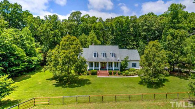 4144 Blue Creek Lane, Oxford, NC 27565 (#2198441) :: The Perry Group