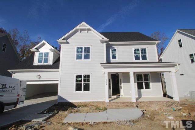 2208 Madison Creek Drive, Apex, NC 27502 (#2198856) :: The Perry Group