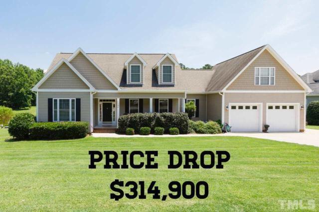 194 Supreme Drive, Lillington, NC 27546 (#2199407) :: The Perry Group