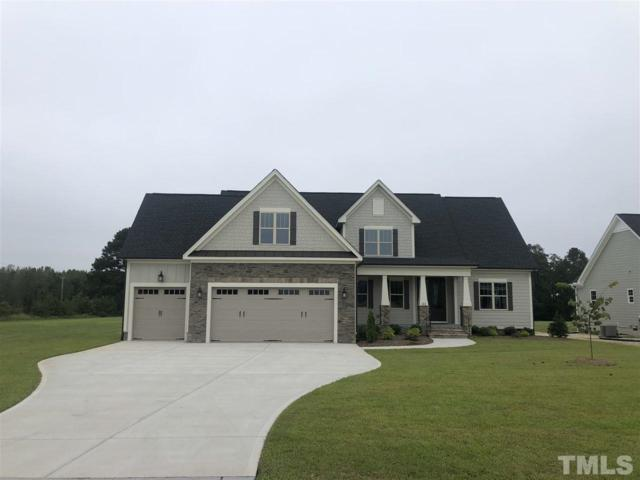 21 Home Run Alley, Benson, NC 27524 (#2200038) :: The Perry Group