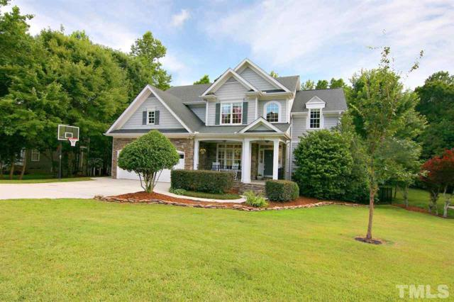 124 Bells Walk Court, Holly Springs, NC 27540 (#2200216) :: Raleigh Cary Realty