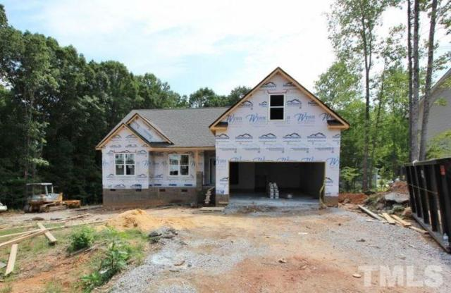 140 Hilldebrant Drive, Franklinton, NC 27525 (#2200641) :: The Perry Group