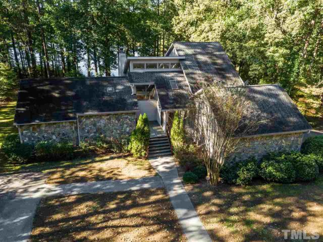 2710 Dunhaven Drive, Garner, NC 27529 (#2200797) :: The Perry Group