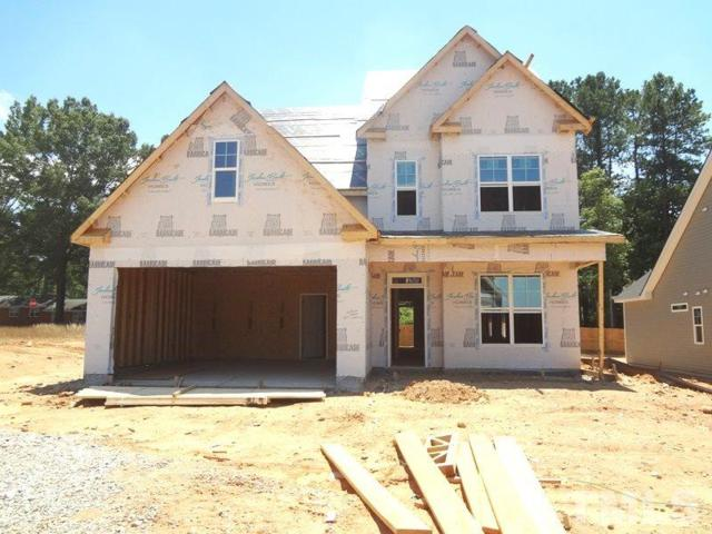 353 Joyner Bluff Drive, Wake Forest, NC 27587 (#2201009) :: The Perry Group