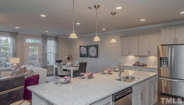 1012 Brennan Court #22, Morrisville, NC 27560 (#2201194) :: M&J Realty Group
