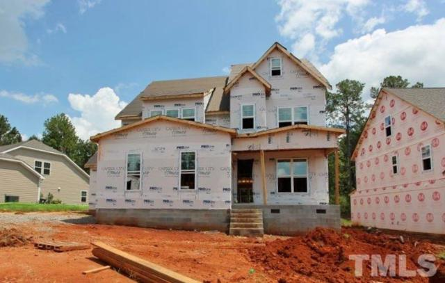 225 Logans Manor Drive, Holly Springs, NC 27540 (#2201581) :: Raleigh Cary Realty