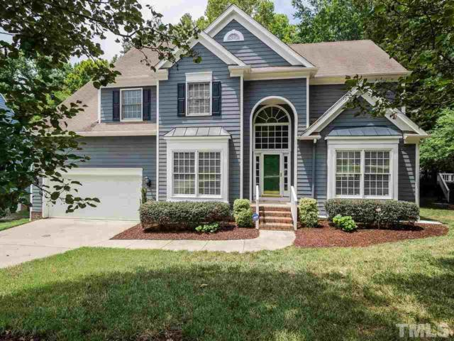 8513 Averell Court, Raleigh, NC 27615 (#2201599) :: The Perry Group