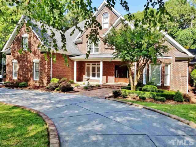 5220 Deergrass Court, Raleigh, NC 27613 (#2202248) :: The Jim Allen Group