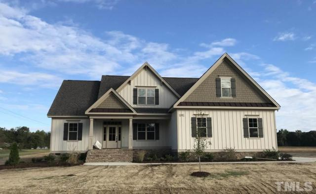 29 Darcy Drive, Clayton, NC 27527 (#2204101) :: The Perry Group