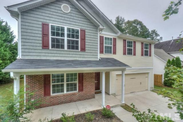3632 Glidewell Court, Durham, NC 27707 (#2204688) :: The Perry Group