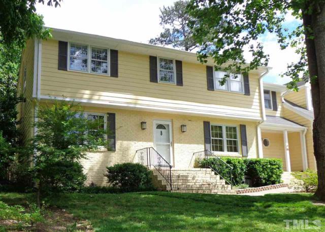 5316 Coronado Drive, Raleigh, NC 27609 (#2205038) :: Dogwood Properties
